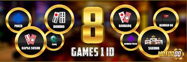 2 Bandar Poker Terbesar Rekomendasi para Pecinta Judi Tanah Air