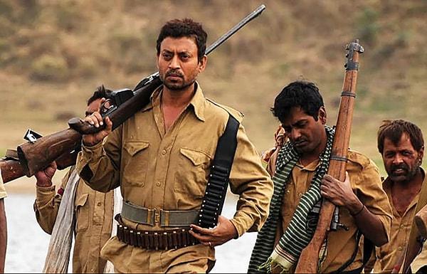 Paan Singh Tomar (2010)