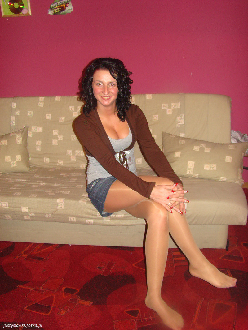 For All Pantyhose Fans 112