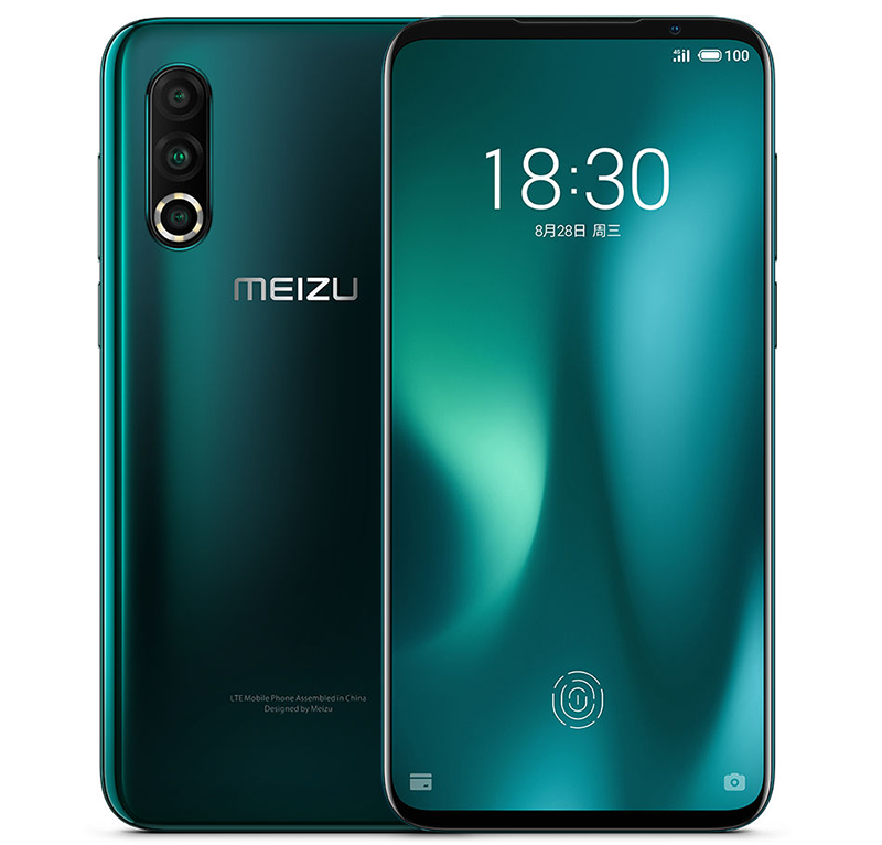Meizu 16s Pro with SD855+ and dirt-cheap price goes official in China