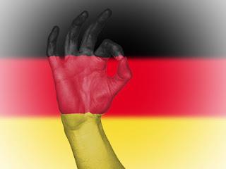 حقائق عن اللغة الألمانية