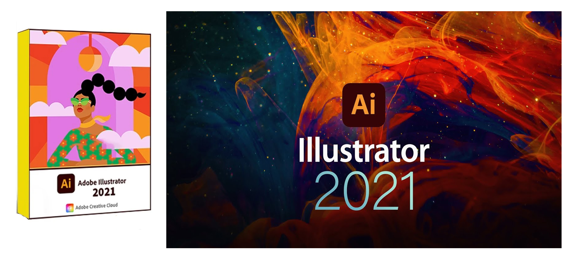 Cara Install Adobe Illustrator CC 2021 Full Version