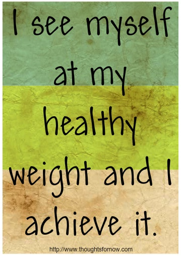 Daily Positive Affirmations for Health