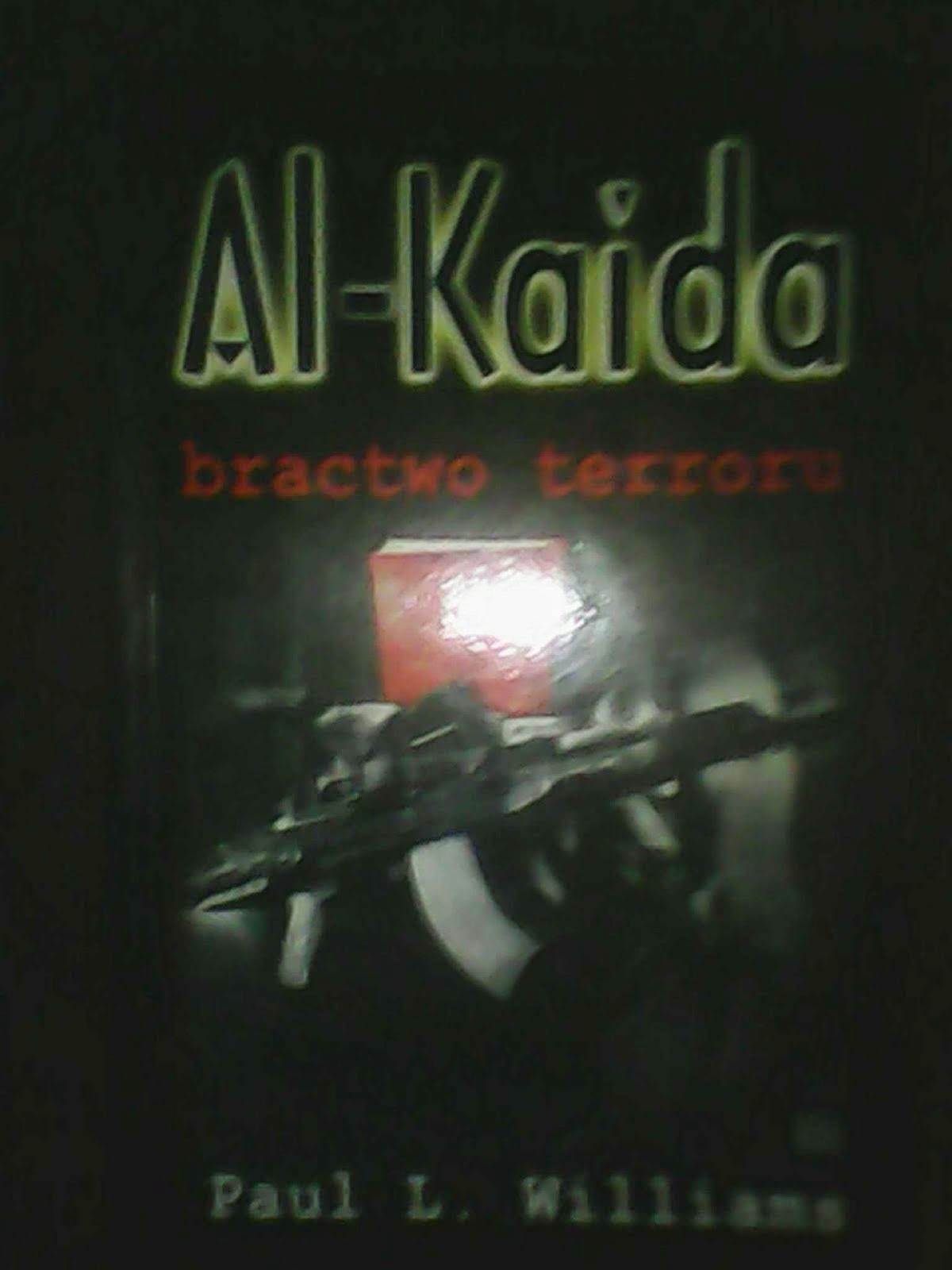 Book about Al-Qaeda: 'brotherhood of terror'