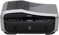 Canon PIXMA MX310 Series Driver & Software Download