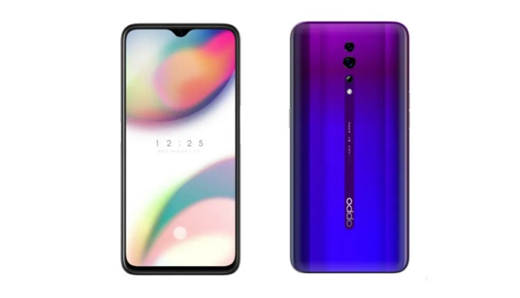 OPPO Reno Z Renders, Key Specs and Pricing Leaked