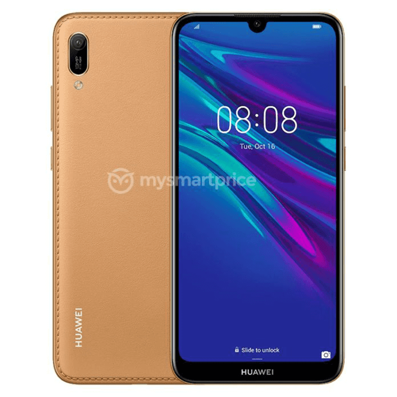 Huawei Enjoy 9e with Helio P35 chip leaked