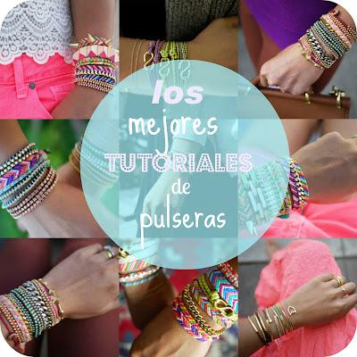 http://lostutorialesdeartbril.blogspot.com.es/2012/11/mas-pulseras-de-moda.html