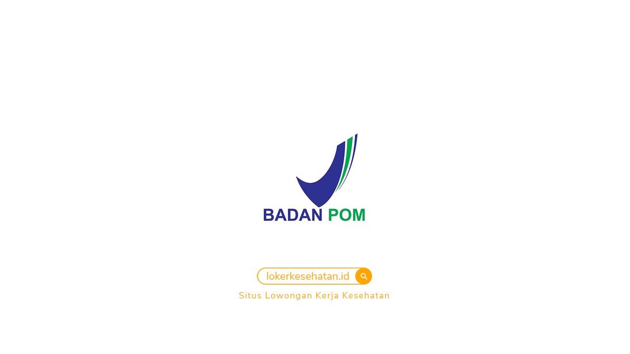 Pengadaan Tenaga Pramubakti Direktorat Pengawasan Kosmestik 2021 (BPOM)