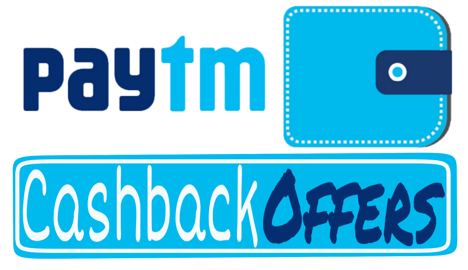 What is Paytm ? How to use Paytm ? ~ Paytm Cashback Offer