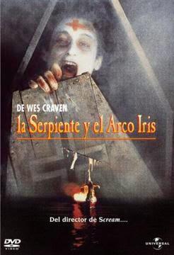 La Serpiente y el Arco Iris en Español Latino