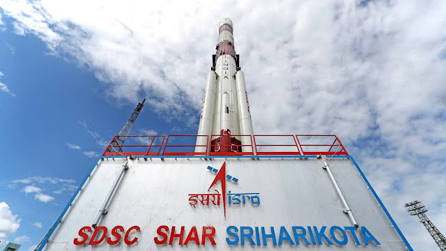 Elite Indian Space Organisation ISRO Opens Its Doors To Private Firms