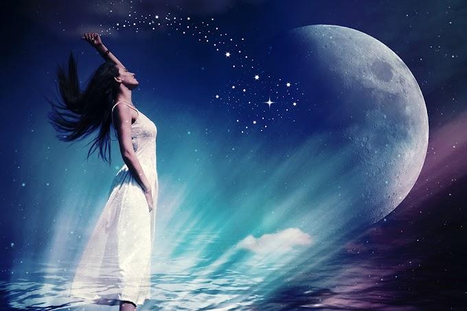 Cómo evitar las influencias de la luna en los signos del zodíaco