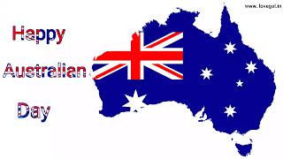 Happy Australia day 2021 Images
