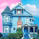Sweet House apk mod