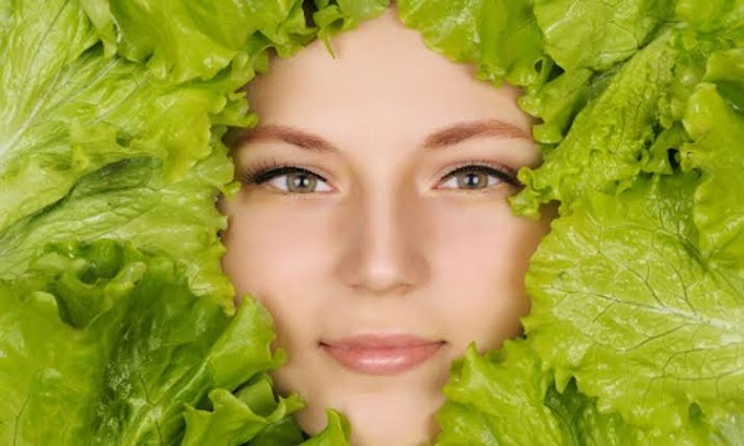 5 Foods that Nourishes your Skin!