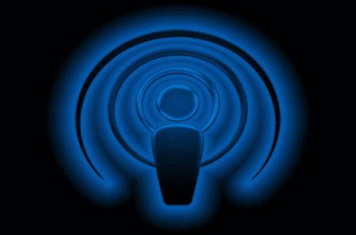 Roku Podcast Channel