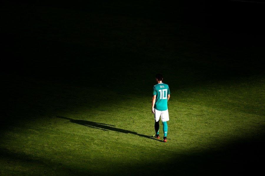 Mesut Ozil Sampaikan Dukungan, Nagorno-Karabakh Milik Azerbaijan