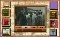 Videojuego Sherlock Holmes Consulting Detective