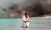"""Η φωτογραφία από τη φωτιά στην Ελαφόνησο που """"έριξε"""" το Instagram"""