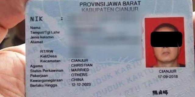 NIK KTP Ganda Di KPU Kabupaten Cianjur Mengingat Kejadian Pemilu 2014