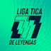 (Esports) Resultados en La Liga Tica de Leyendas - Novena Fecha, Jornada 8 | Revista Level Up