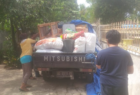 Ekspedisi Blitar Surabaya Murah
