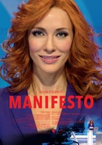 Manifesto Movie