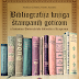 Bibliografija knjiga štampanih goticom u fondovima Univerzitetske biblioteke u Kragujevcu