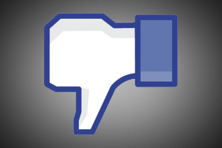 Facebook's 'Dislike Button' scam - E Hacking News