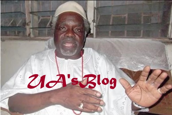 Obasanjo main problem of Nigeria – NAC chairman, Olapade Agoro