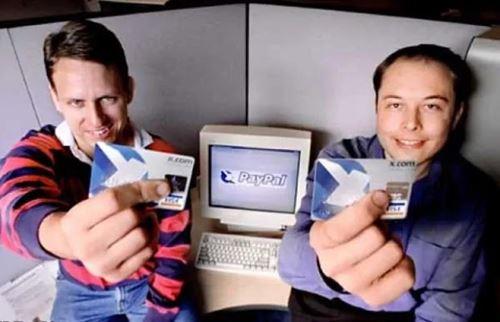 X.com-Paypal