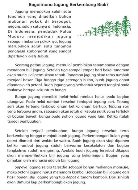 Catatan Ari: Menuliskan Kalimat Utama dan Gagasan Pokok ...