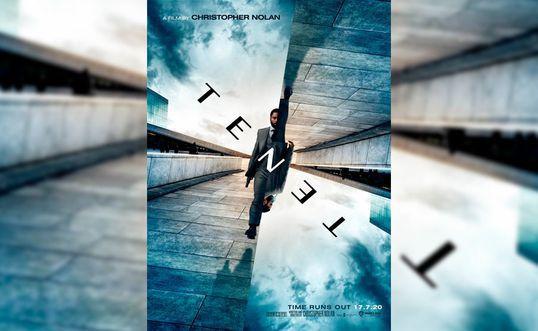 Tenet: Christopher Nolan is eager to see Robert Pattinson as Batman - 3Movierulz