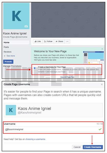 Cara Membuat Fanspage Jualan di Facebook