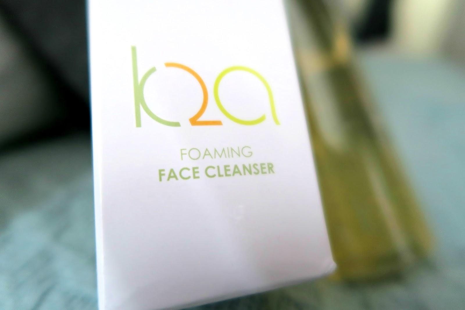 K2A packaging
