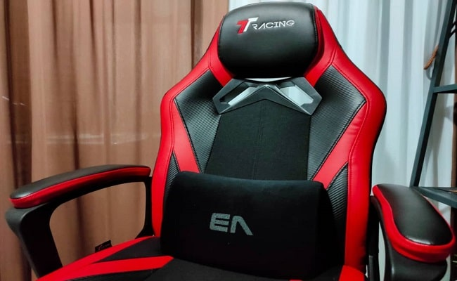 Review Gaming Chair