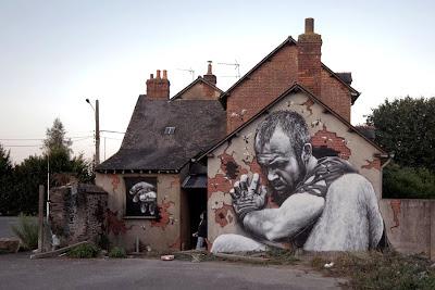 arte urbano para todos