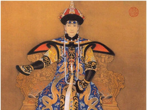 TZU HSI: The Powerful Empress of China