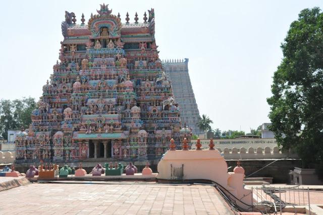 temple tamil nadu