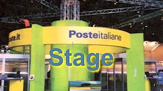 adessolavoro - Stage in Poste Italiane