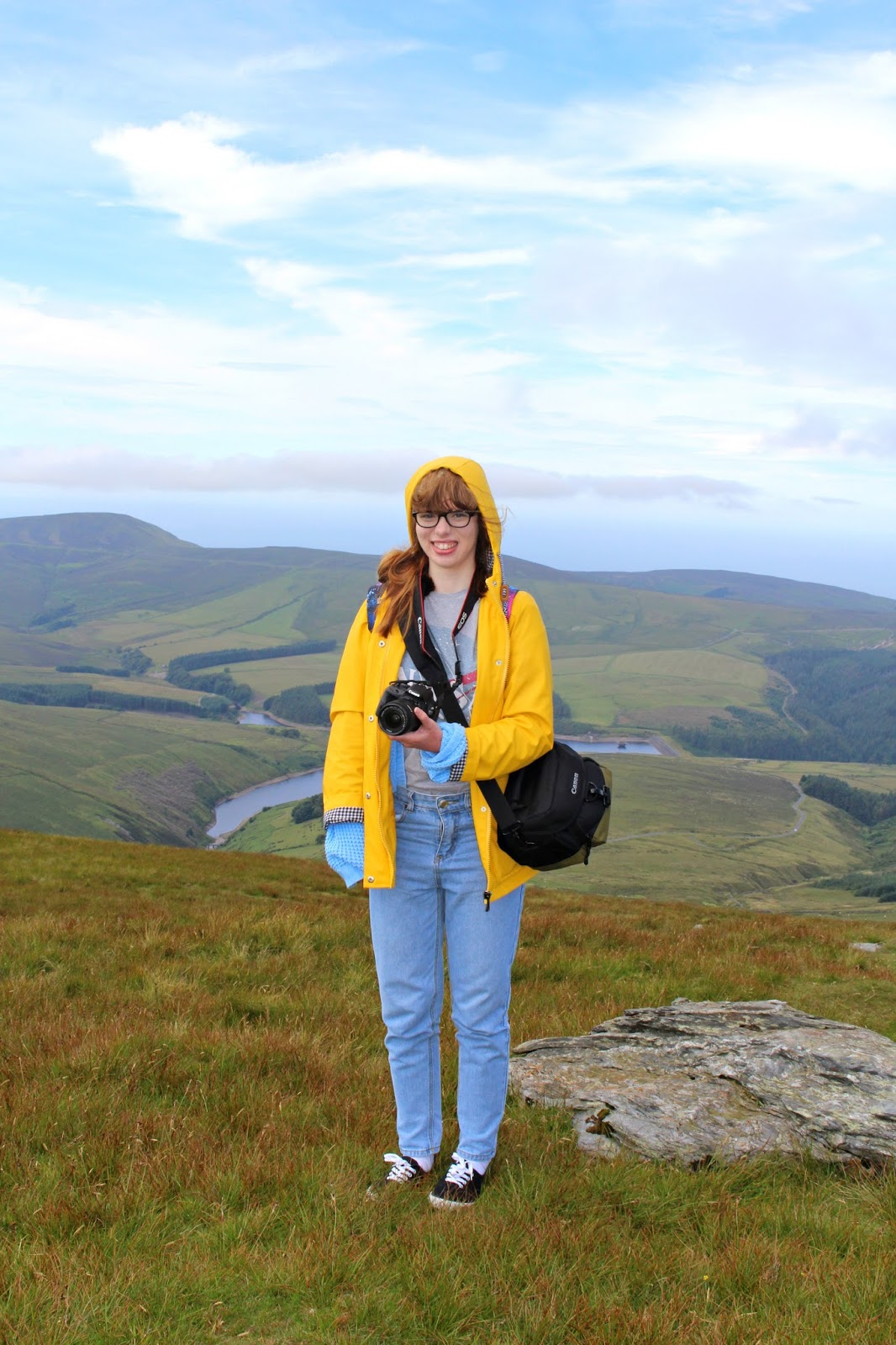 Isle Of Man Photo Diary Snaefell photography lifestyle blogger