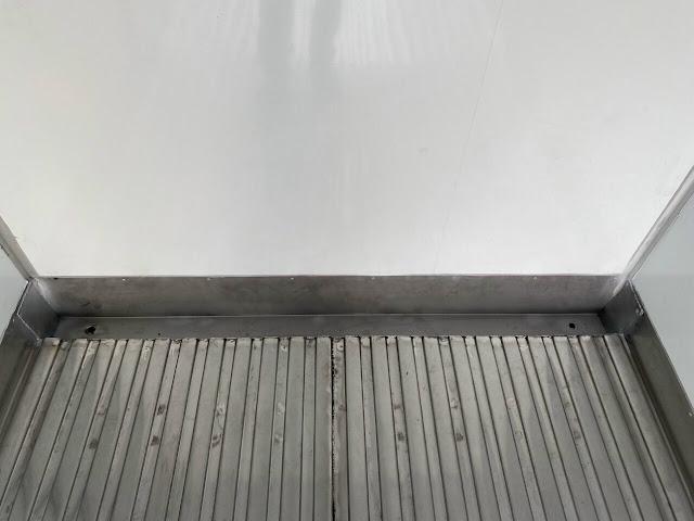Sàn thùng kín bảo ôn Hyundai N250SL