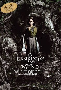 O Labirinto do Fauno Torrent – BluRay 720p/1080p/4K Dual Áudio