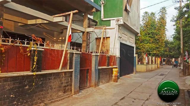Rumah Kost dekat Kampus 4 UAD