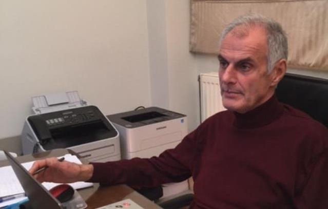 Γ. Γκιόλας στη συνδιάσκεψη του ΣΥΡΙΖΑ Π.Σ. Αργολίδας: Ανάπτυξη με το βλέμμα στον κόσμο που αγωνιά και υποφέρει