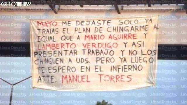 """Manuel Torres Félix El Ondeado  la mano derecha de El Mayo Zambada que murió traicionado y lleno de odio  a su patrón """" te espero en el infierno"""""""