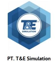 Lowongan Kerja PT. T&E Simulation Dibuka Hingga Desember 2017
