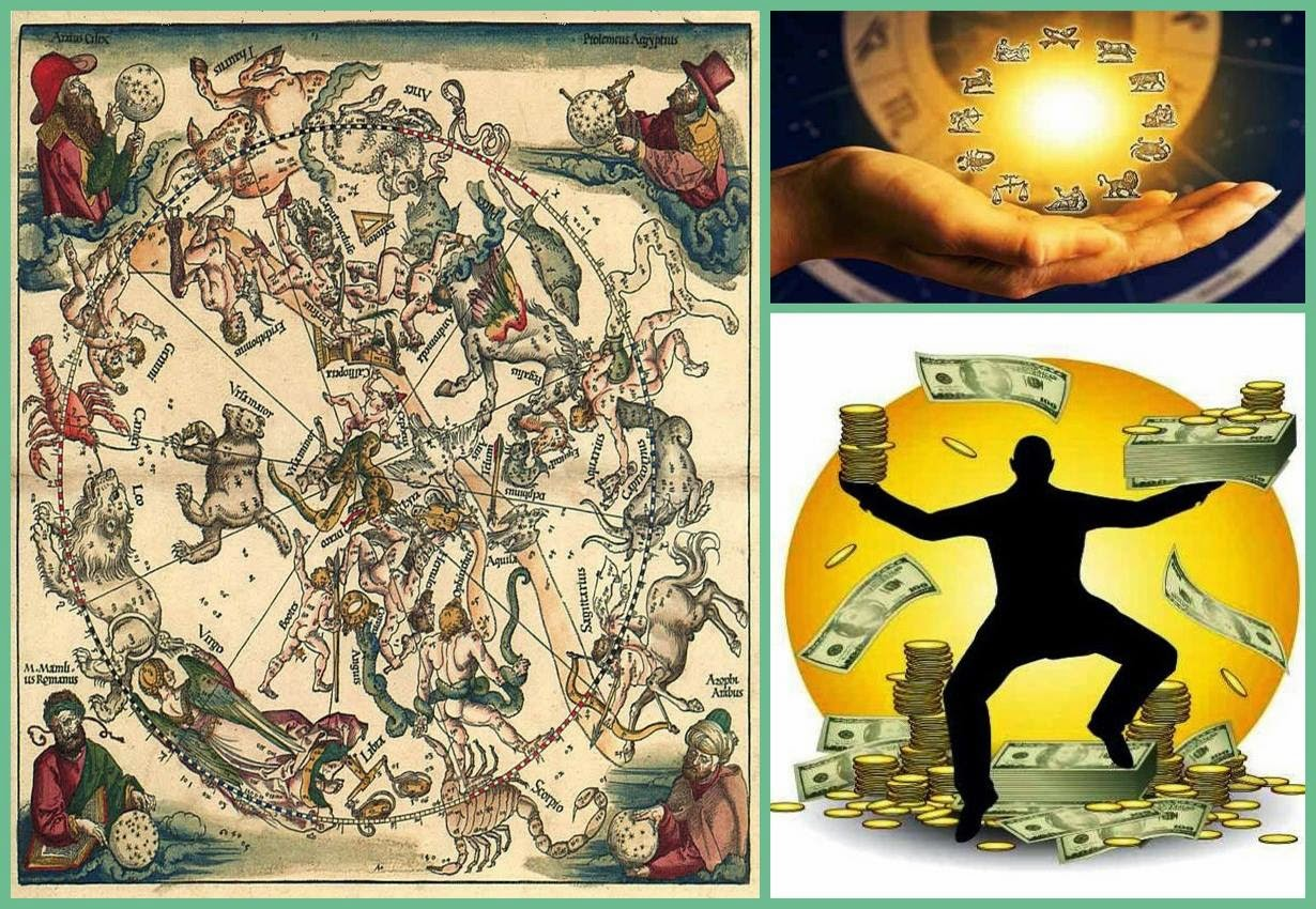 Astrology Signs - Zodiac Signs l Horoscopes Signs Explained