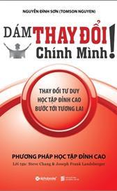 Dám Thay Đổi Chính Mình - Nguyễn Đình Sơn